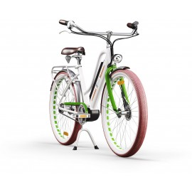 VÉLO KISS CITY BIKE 520 Wh