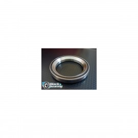 Black bearing C9 Roulement de direction 34.1x46x7 45/45°