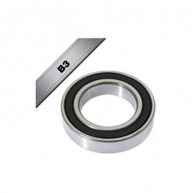 Roulement black bearing B3 MR 18307-2RS