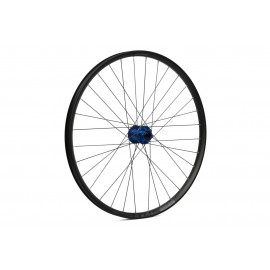 Roue avant Hope 29 110x15 Fortus 30W Pro4 orange