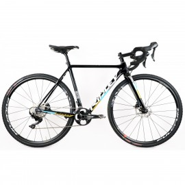 RIDLEY Vélo Cyclocross Carbone X Night 2018 Taille 54 Shimano 105 -