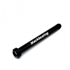 AXE DE ROUE BLACKBEARING 12mm, 100mm