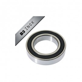 BLACK BEARING B3 INOX ROULEMENT 6001-2RS