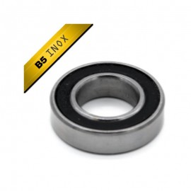 BLACK BEARING B5 INOX ROULEMENT 61800-2RS / 6800-2RS