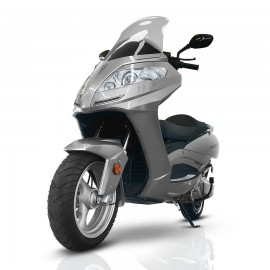 YOUBEE Scooter Electrique - CITY 125