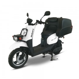 YOUBEE Scooter Electrique - DELIVERY