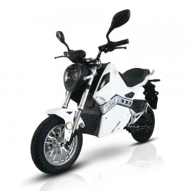 YOUBEE Moto Electrique e-GHOST 3000W