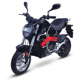 YOUBEE Moto Electrique e-GHOST 4000W