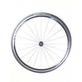 Roue route Avant Shimano WH-500 occasion